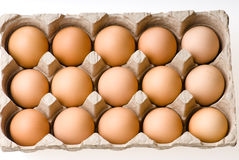 Eggs Royalty Free Stock Photo
