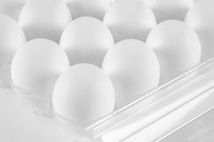 Eggs. Royalty Free Stock Image