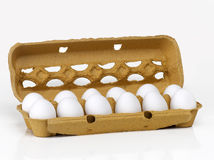 Free Eggs Stock Image - 13516111