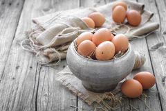Free Eggs Royalty Free Stock Photo - 32289305