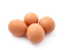 Free Eggs Royalty Free Stock Photography - 6288347