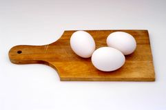 Free Eggs Royalty Free Stock Images - 799229
