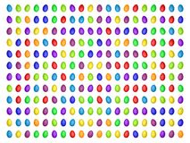 Eggs Background Stock Photos