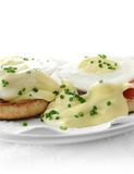 Eggs Benedict IV Royalty Free Stock Image