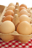 Eggs for easter Royalty Free Stock Images