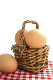 Eggs for easter Royalty Free Stock Image