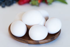 Eggs, Royalty Free Stock Photography