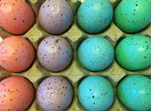 Eggs II Royalty Free Stock Images