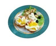Eggs Neptune Stock Photography