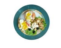 Eggs Neptune Royalty Free Stock Image