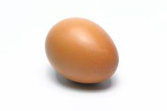 eggs organique Aliment biologique en Thaïlande Fond blanc Photo stock