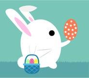Eggs pasqua illustrazione di stock