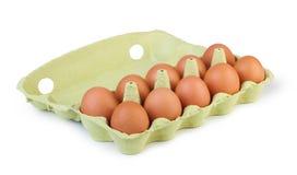 Eggs photo Stock Photo