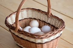 Eggs 1 Royalty Free Stock Images