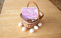 Eggs 4 Royalty Free Stock Photography