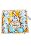 eggs slovak стоковые фото