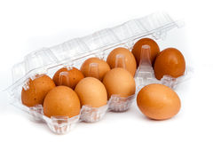 Eggs Royalty Free Stock Images