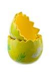 eggshell Obraz Stock