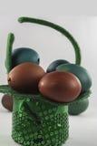 eggshells Imagen de archivo libre de regalías