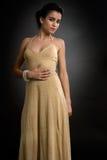 egipcjanina model Obraz Royalty Free