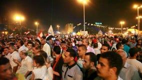 egipska rewolucja zdjęcie wideo