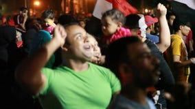 Egipska rewolucja 30 Czerwiec zbiory