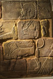 Egipski muzeum Berlin w Niemcy Fotografia Stock