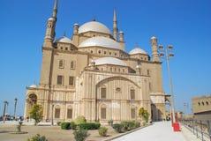 Egipt教会 免版税图库摄影