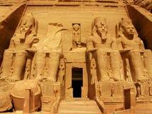 Egipt Stockfoto