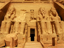 Egipt Foto de archivo
