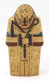 Egipt crypt Zdjęcie Royalty Free