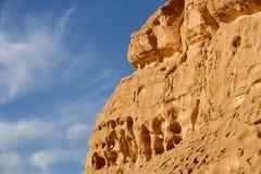 Egipt Desert Royalty Free Stock Images