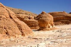 Egipt Desert Stock Photo
