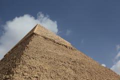 Egipt Kair, Giza - Obraz Stock