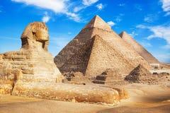 Egipt Kair, Giza - zdjęcie stock