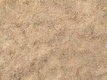 Egipt piaskowata plaża Fotografia Royalty Free