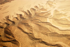 Egipt pustynia Obrazy Stock