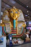 Egipt turystyka Fotografia Stock