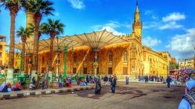 Egipto fotografía de archivo libre de regalías