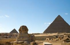 Egipto Imagen de archivo libre de regalías