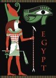 Egipto Fotografia de Stock Royalty Free