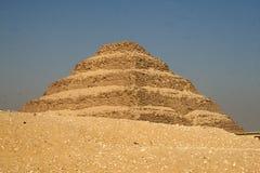 Egipto hermoso Imágenes de archivo libres de regalías