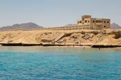 Egipto Mar Rojo Foto de archivo