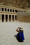 egiptu Obraz Royalty Free