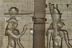 egiptu Zdjęcia Stock