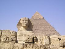 egiptu Obrazy Royalty Free