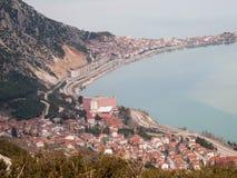 Egirdir ,Turkey Royalty Free Stock Photos