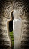 Egito antigo Art Barble Background Imagens de Stock Royalty Free