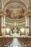 «Eglise de Λα Madeleine» Στοκ Φωτογραφίες