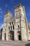 Eglise de la Sainte Trinite Foto de archivo libre de regalías